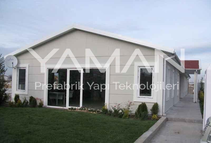 Kırıkkale Prefabrik Ev